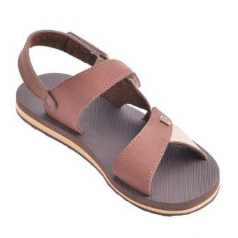 Giày thời trang nam Sandal Vincent (Cacao)