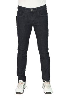 Quần Jeans nam Rockstar Rock904 (Xanh Đen)