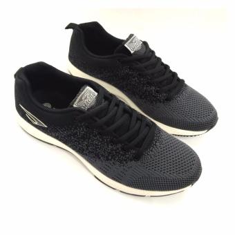 Giày sneaker vải nam chất liệu cao cấp AD3088D