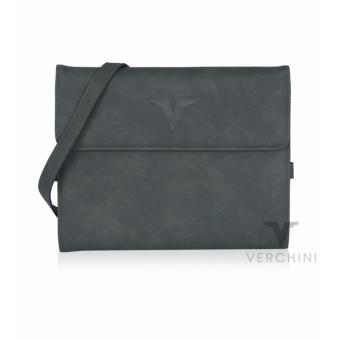 Túi ipad đa năng Verchini màu rêu 003584