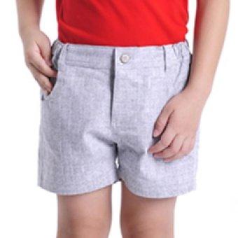 Quần bé trai short bé trai Ugether UKID26