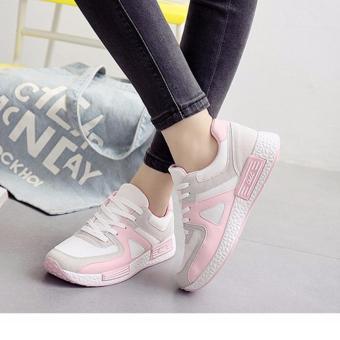 Giày sneaker PASSO G031 (Hồng)
