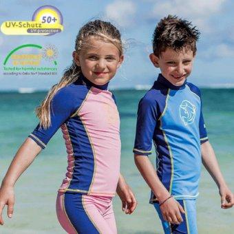 Bộ Đồ Bơi Trẻ Em Fashy