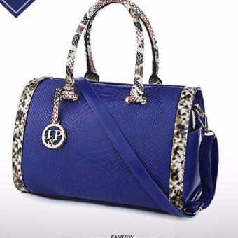 Túi xách tay nữ thời trang cao cấp (Xanh dương)