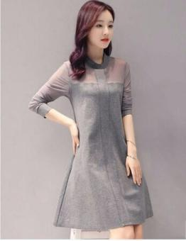 Đầm Siva From Rộng – Ms0300D