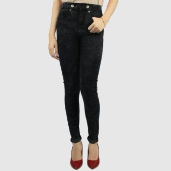 Quần jeans nữ dài ASOS _ 2509