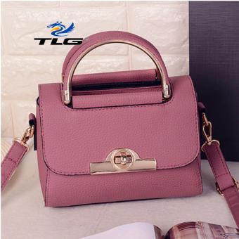 Túi nữ thời trang phong cách Hàn Quốc TL5969-4 (Hồng)