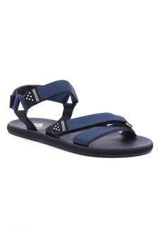 Giày sandals nam DVS MF121 (Navy)