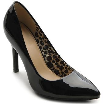 Giày cao gót Essenza ES003 (Đen)