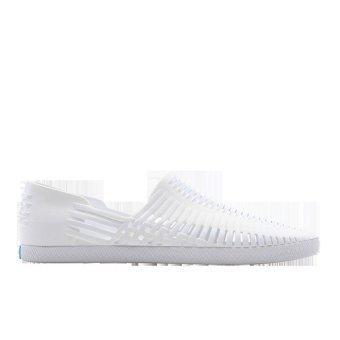 Giày Lười và Giày Mọi People Rio (NC10-005) (Trắng)