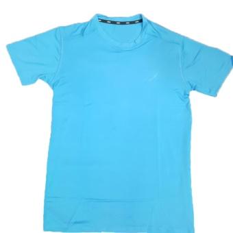 Áo thể thao Homie HMA002 (xanh dương)