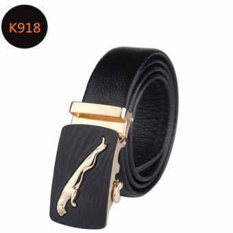Dây lưng nam khóa tự động thời trang ROT017-K918 - 3711666