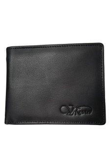 Bóp da nữ Vkevin BKB-D (Đen)