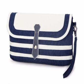 Túi đeo chéo nữ chống thấm nước tuyệt đối HMT01