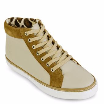 Giày cao cổ Sutumi A32-SUW139-BE
