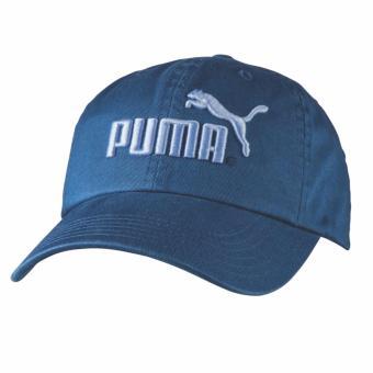 Mũ lưỡi trai PUMA chính hãng (Xanh Blue)