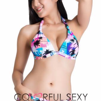 Áo bikini nâng ngực Natural sexy