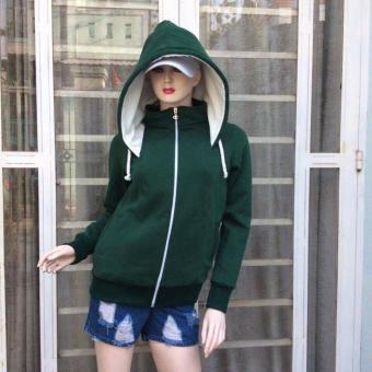 áo khoác nỉ nữ áo hoodie nữ