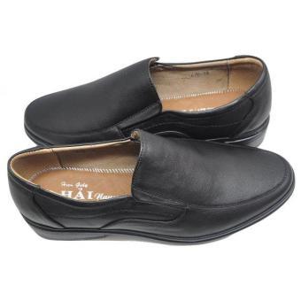 Giày tây da bò Hải Nancy G1670D