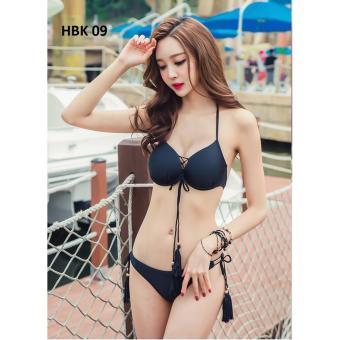 Bikini 2 mảnh siêu đẹp cho mùa hè thêm quyến rũ HBK 09A