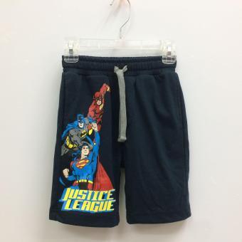 Quần Short Bé Trai D.C Justice League Jlpa-0006