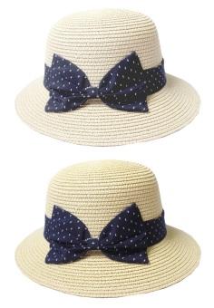 Bộ 2 Mũ Nón Cói Nữ Rộng Vành Nhỏ Đi Biển Chống Nắng SoYoung 2WM LR BRIM CAP 005 CRND WND