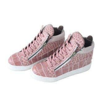 Giày sneaker MUST Korea cổ cao