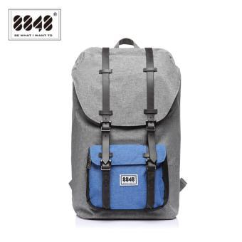 Balo AME-BAG 8848 S15005-12 (xám xanh)