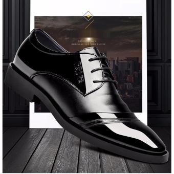 Giày Công Sở Thời Trang Tăng Chiều Cao Thông Minh DT2303