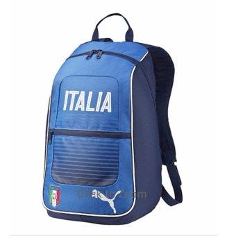 Ba Lô Thể Thao Nam Đội Tuyển Ý Puma Italia Fanwear Backpack