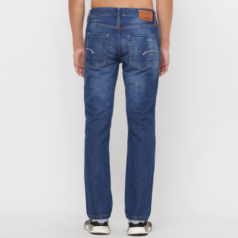Quần jeans dài nam THE BLUES BMD-071-HL