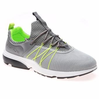 Giày sneaker nam thể thao HNP GN042