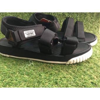 Sandal Vento NV9801 (Đen)
