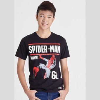 Áo Thun Nam Marvel Mcts-M017