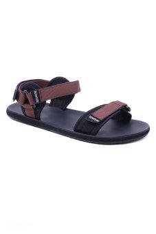 Giày Sandal Nam DVS MS155 (Nâu)