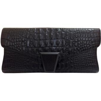 Túi nữ thời trang HT156Đ (đen)