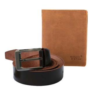 Bộ ví và thắt lưng
