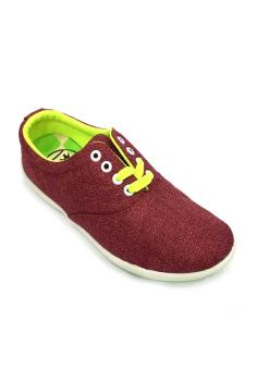 Giày vải nữ thời trang Everest VG16 B93
