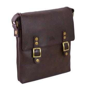 Túi đeo chéo Lata IP02 (Nâu)