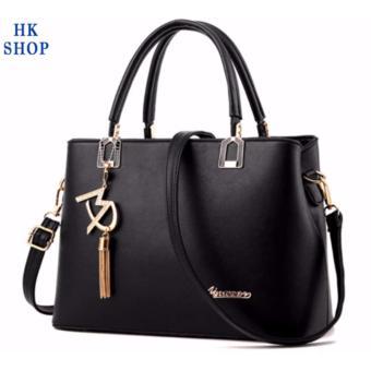 Túi Miss Fashion HK SHOP MS2 (Đen)