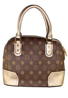 Túi xách thời trang A02 (Nâu)