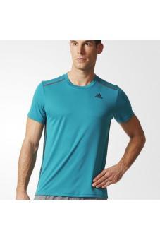 Áo Thun Thể Thao Nam Adidas Cool365 Tee Tshirt(Xanh)