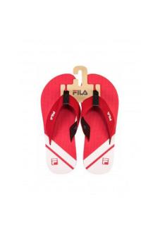Dép xỏ ngón nam FILA SANDAL SS16 M15Q4-01-RED/WHT RED/WH (Đỏ trắng)