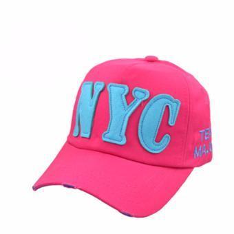 Mũ phớt nữ NYC dành cho bạn gái cá tính và phong cách Hàn Quốc