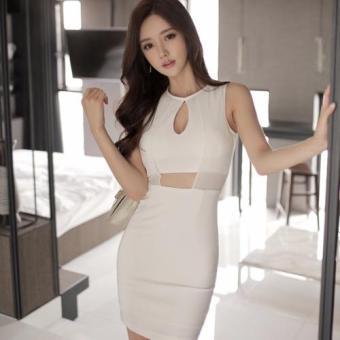 Đầm thời trang nữ thiết kế cao cấp Tâm house 961