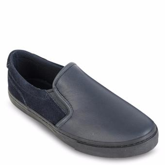 Giày Da Bò M138