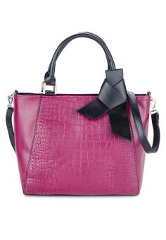 Túi xách thời trang A08 (Hồng)