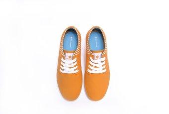 Giày nữ thời trang ANANAS 40111 (Cam)