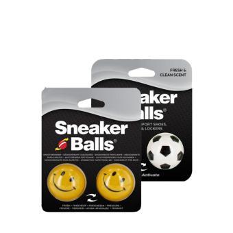 bóng thơm khử mùi kháng khuẩn Sneaker Balls dynamic W20-258
