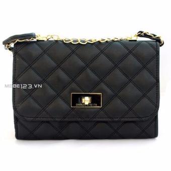 Túi thời trang phong cách Hàn Quốc - HT376 ĐEN